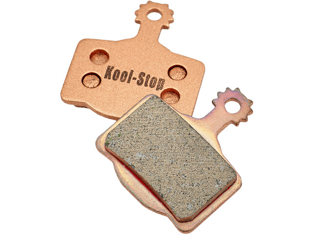 Kool Stop Disc Brake Pads Magura MT2 / MT4 / MT6 / MT8 Sintered